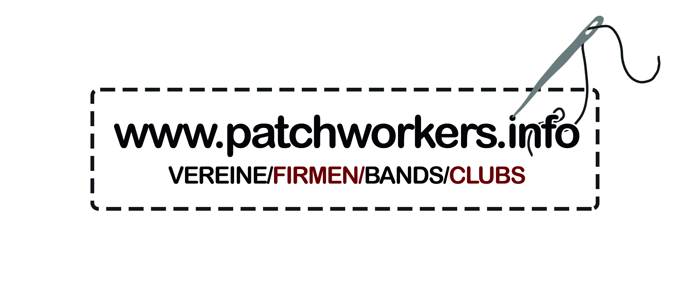 Patches von Patchworkers